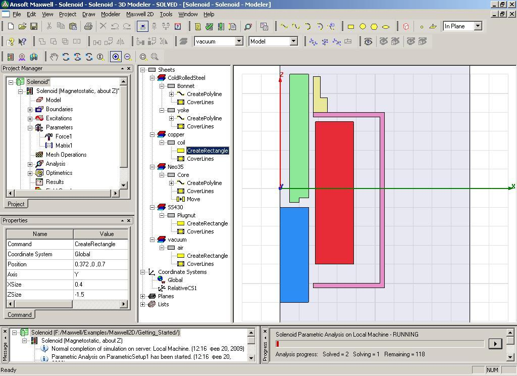 Ansoft Designer Download Full
